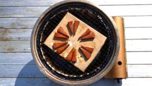 18pスモークチーズ作り方