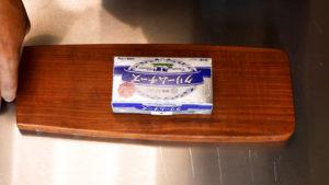 雪印クリームチーズ