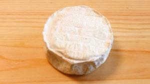 カマンベールチーズの燻製作り方