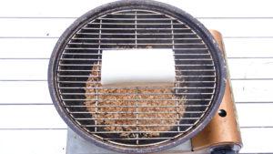 かまぼこ燻製の作り方