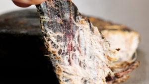 牛肉の繊維質